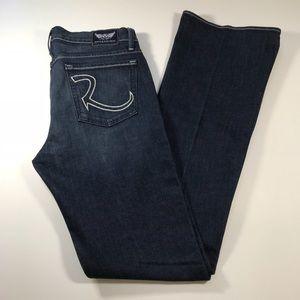 Rock & Republic Kasandra Jeans Blue 32